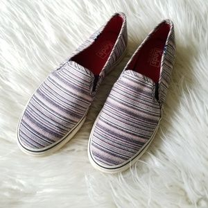 Keds Slip On Sneakers Size 9